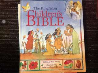 Children's bible (Hardcover)