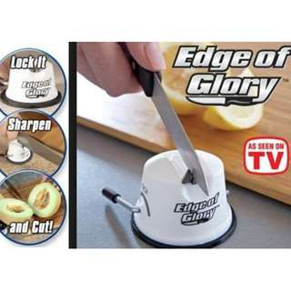 Knife Sharpener Edge Of Glory