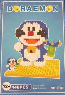 Doraemon Nanoblock