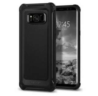 S8/S8 Plus Rugged Armor Extra