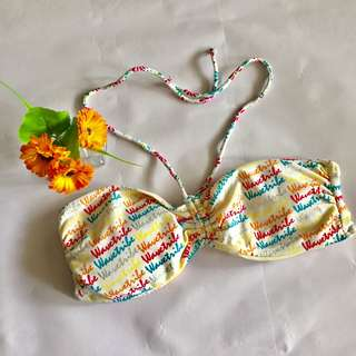 PHP 55 - Swimsuit Swimwear for Beach OOTD  (fits 36B)