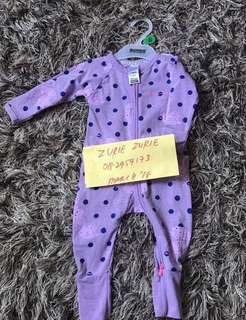 Bonds Wondersuit BNWOT original size 00 (3-6m)