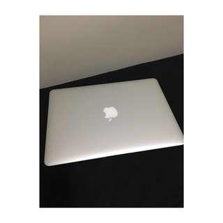 Apple Macbook air  13寸  256GB