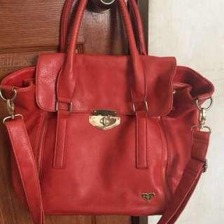 Roxy Shoulder Bag/Body Bag