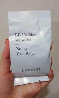 Laneige refill BB cushion