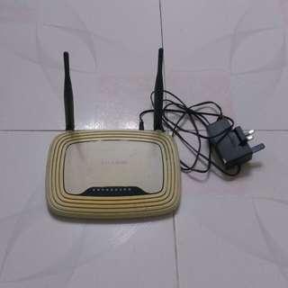 Tp link TL-WR841N Router