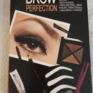 JLB 11 -Piece Brow Collection