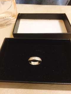 Ann's shop小安的店-鑲鑽戒指