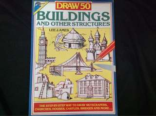 Drawing book (Building)