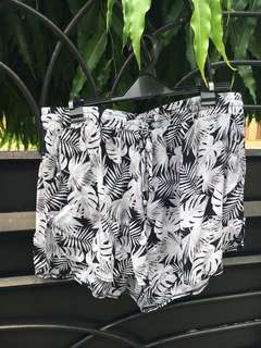 FACTORIE Tropical Shorts