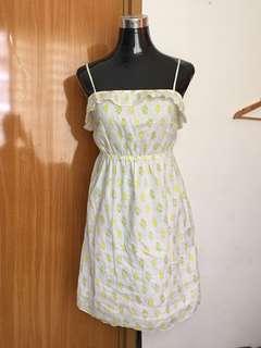 Old Navy Ruffle Dress