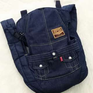 Baby Carrier Denim 7 styles Japan