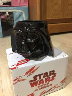 Starwars Mug Special Edition (Darth Vader)