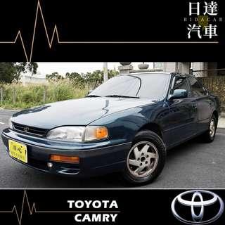 TOYOTA CAMRY 2.0 1995