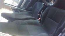 Swift Sport Seat