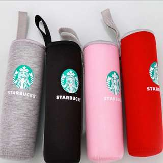 Starbucks Insulation Sleeve