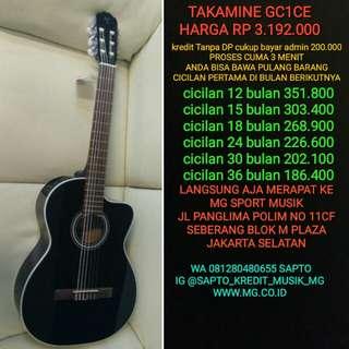 GITAR TAKAMINE GC 1 CE