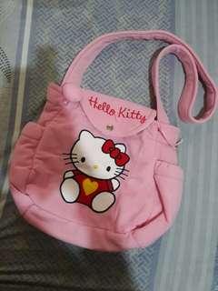 Hello Kitty Bag (For Kids)