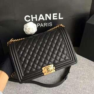 Chanel Leboy