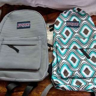 Jansport Bag Class A