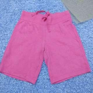 8 years - Short pants Kids Cloth Shirt Dress Baby Girl Boy