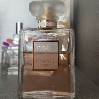 *Sold*Authentic 50 mL Chanel Coco Mademoiselle