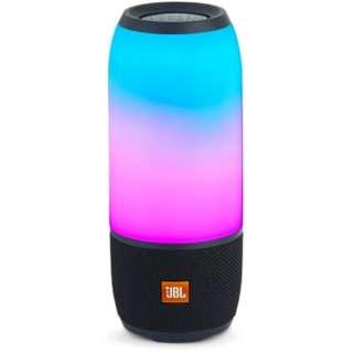 New JBL Bluetooth Speaker Pulse 3 Waterproof