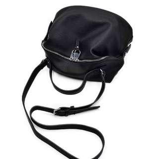 Nono Fashion black sling bag