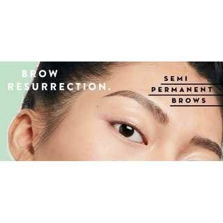 Brow Resurrection (Classic)