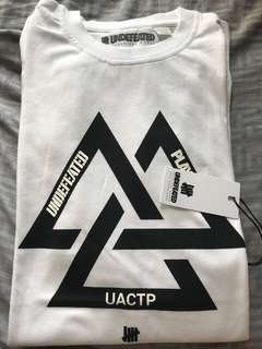 Undefeated Tee - Size L