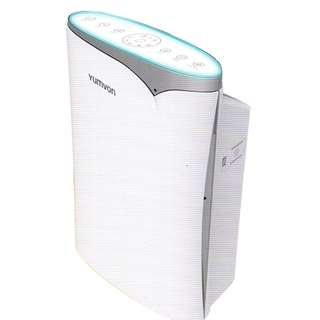 Yumvon UV Lamp Air Purifier 45m²  - 7 Stages Purification (YM-A200)