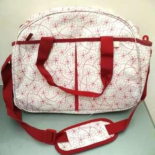 Okiedog Freckles Travel Diaper Bag