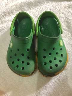 Crocs Authenthic for toodlers