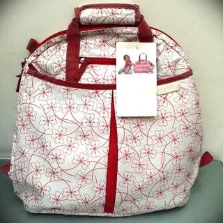 Okiedog Freckles Backpack Diaper Bag
