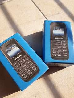 Samsung Keystone 3 (Brand New)