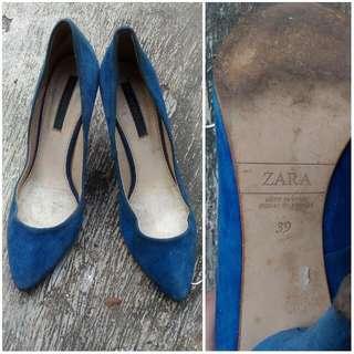ZARA shoes Ori (Preloved)