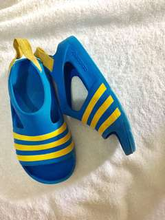 Adidas Adillete Slippers Authenthic