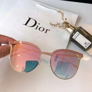 Dior 太陽眼鏡 sunglasses