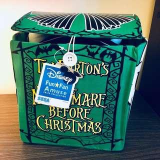 Jack Prize Box 公仔箱