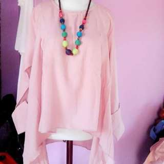 Blouse pinguin