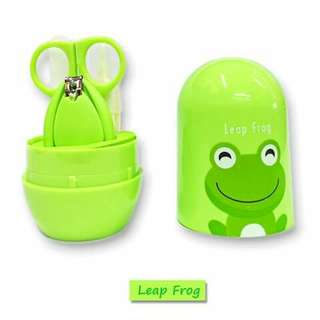 Baby Grooming Kit - LEAP FROG