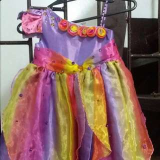 Fairy Gown/ Costume
