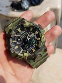 Authentic G-Shock‼️