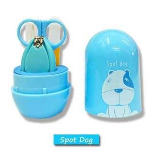 Baby Grooming Kit - SPOT DOG