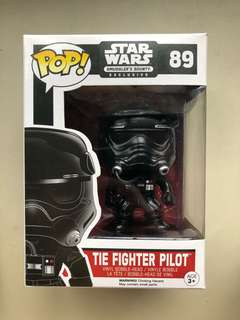 Tank Trooper Rogue One SCE Funko Pop