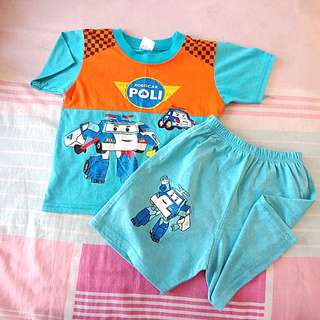 Baby Boy Set 1-2 yrs