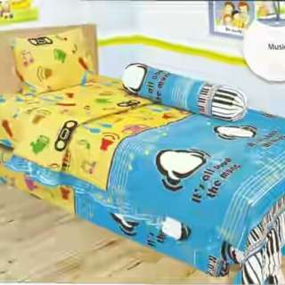 Sprei lady rose 120x200 single