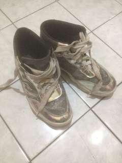 Zumba/dance shoes