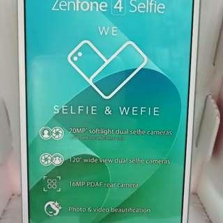 Asus zenfone 4 selfie nyicil murah