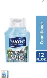 Authentic Suave Waterfall Mist Conditioner